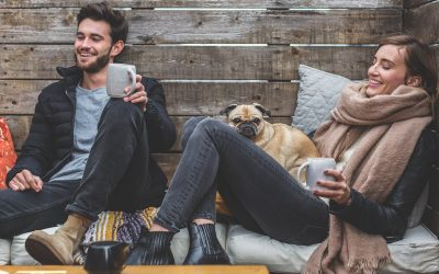 Why Dogs and Humans Love Each Other More Than Anyone Else