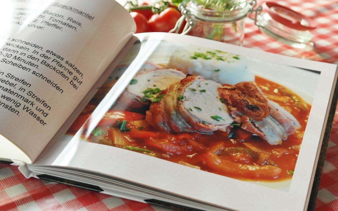 What happened when I made meals from a cookbook for dogs